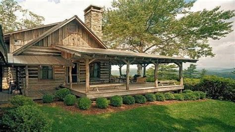 cabin plans with porch cabin plans with wrap around porch studio design
