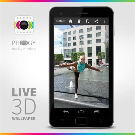3d app android phogy 3d android apps on play