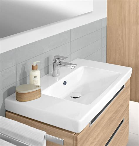 Badezimmer Unterschrank Villeroy by Holz Im Bad Bauherrenhilfe Org