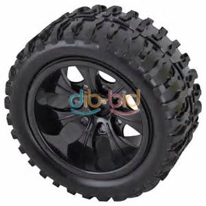 What Are Rc Car Tires Made Of New 4pcs Rc 1 10 Rc On Road Car Truck Rubber Tires