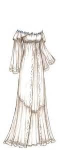 Wedding dress sketches on pinterest hayden williams dress sketches