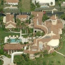 Donald Trumps Home by Donald Trump S House Mar A Lago In Palm Beach Fl