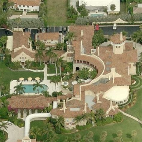 donald trump home donald trump s house mar a lago in palm beach fl