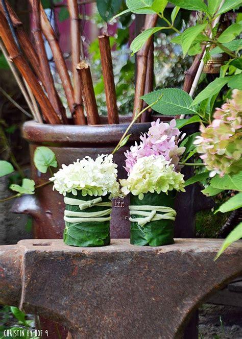 garten ideen hortensien die besten 25 annabelle hortensie ideen auf