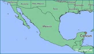 where is cancun mexico where is cancun mexico located