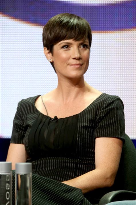 zoe mclellan haircut zoe mclellan photos photos 2014 summer tca tour day 10