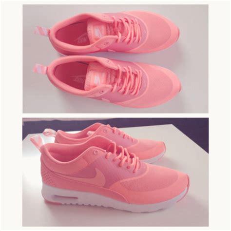 shoes pink nike airmax air max shorts pink running