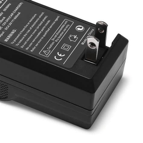nikon en el10 battery charger en el10 enel10 battery charger for nikon coolpix s210 s500