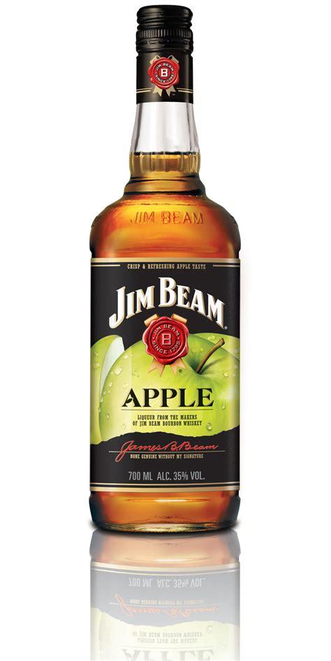 news jim beam apple hei 223 t der neue flavoured whiskey zur sommersaison spirituosen journal de