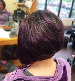 a line feathered bob hairstyles 27 of the hottest a line bob hairstyles we ve ever seen