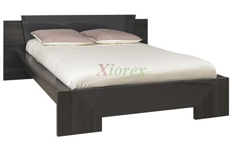 bed trapeze modern bed gami trapeze bed set modern bedroom set by