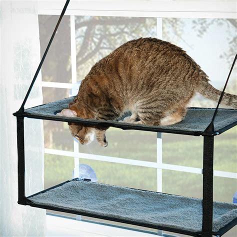 Cat Hammock Window window cat perch hammock