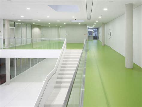 architekt finden neubau grundschule und sporthalle bad soden