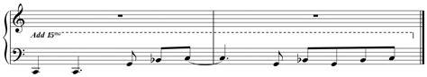 section 163 j register designation the octave 8va and 8vb