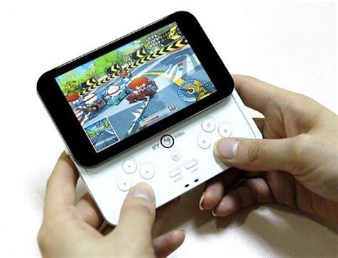 console portatile nouvelle console portable la g10 d iriver page 1 yaronet