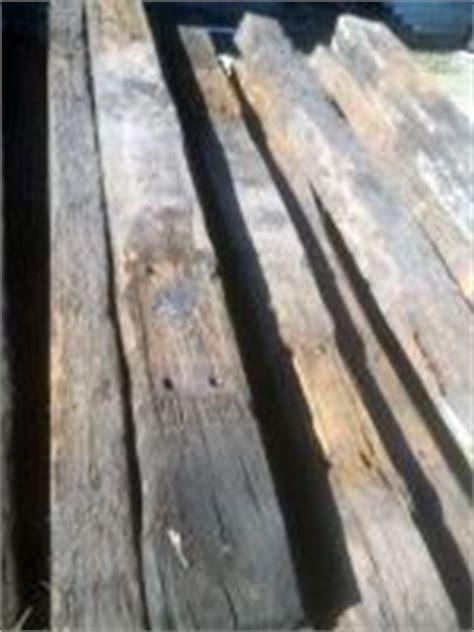 railway sleepers east cowes wightbay