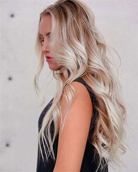 long wavy hairstyle designs ideas design trends