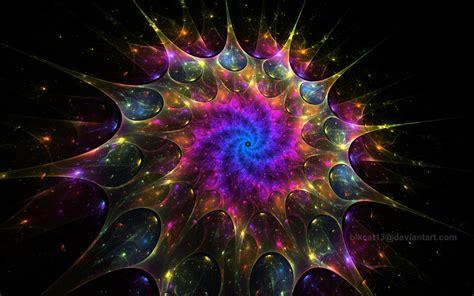 Galaxy Rainbow rainbow galaxy by blkcat13 on deviantart