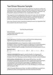Limo Driver Cover Letter by 100 Commercial Truck Driver Resume Sle Car Driver Resume Format Resume Format