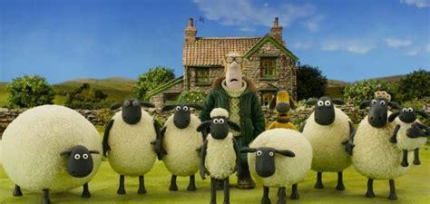 film animasi shaun the sheep 10 film kartun bisu yang tetap eksis dan diminati