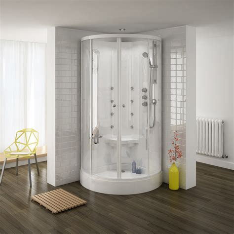 shower cabin buy online quadrant hydro massage shower cabin enclosure stylish quadrant hydro massage shower