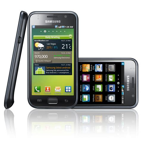 Www Hp Samsung S samsung i9000 galaxy s phone specifications comparison