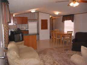 mobile home living room mobile home