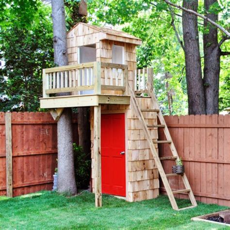 club houses for kids kids clubhouse kids pinterest