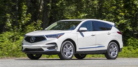 2020 Acura Rdx by 2020 Acura Rdx Changes In New Generation 2017