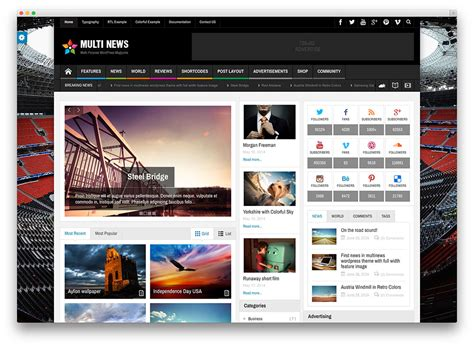 wordpress themes free forum 19 best wordpress bbpress forum and community themes in