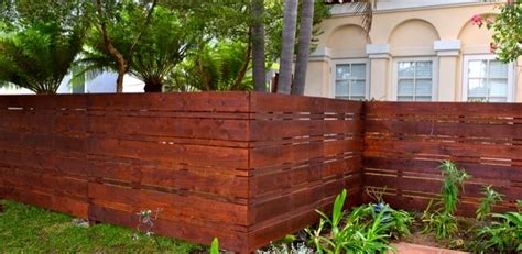 modern backyard fence modern fences contemporary exterior los angeles by harwell fencing and gates inc