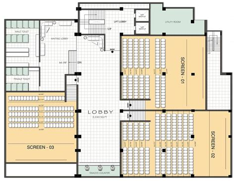 multiplex floor plans 15 harmonious multiplex plans designs architecture plans
