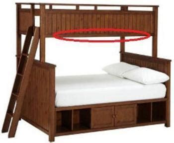 Bunk Bed Fracture Bunk Bed And Toddler Bed Recalls