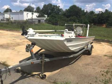 flats boats for sale in georgia 2008 triton 1870 bay sport aluminum flats boat youtube