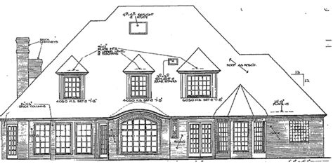 french country tudor house plan 98539 house plan 98539 at familyhomeplans com