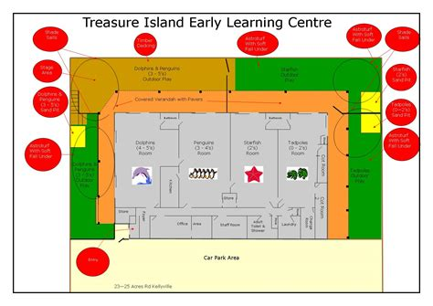 Custom 70 Daycare Open Floor Plans Design Decoration Of Preschool Building Plans And Designs