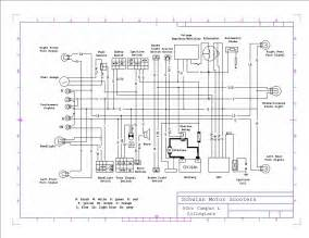 49cc scooter wiring diagram get wiring diagram free