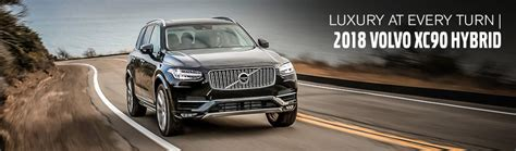 test drive   volvo xc hybrid  clearwater crown volvo cars