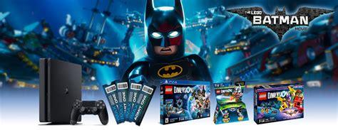 Sweepstakes Movie - the lego batman movie imax 174 sweepstakes imax