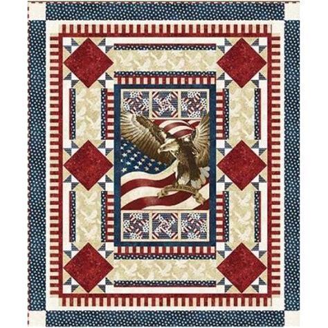 northcott flight of the eagle quilt of valor
