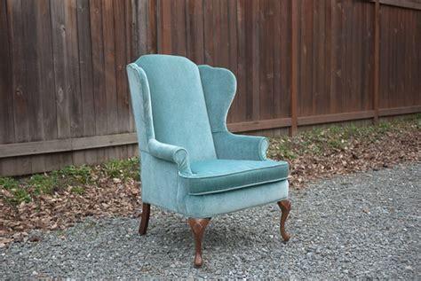 Blue Green Chair by Blue Green Velvet Chair Gnewsinfo