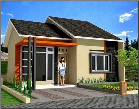 update contoh desain rumah minimalis mustajib land