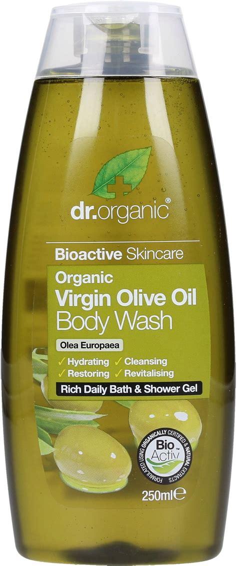 organic olive wash organic olive wash 250 ml dr organic