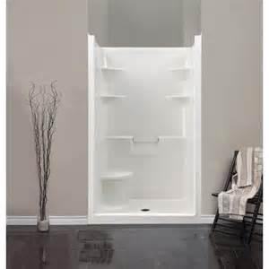 acrylic shower stalls with seat useful reviews of shower
