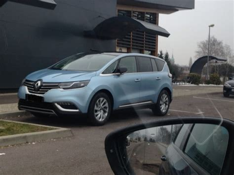 Renault Space 5 by Renault Espace 5