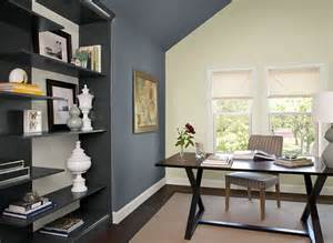 office colors interior paint ideas and inspiration paint colors