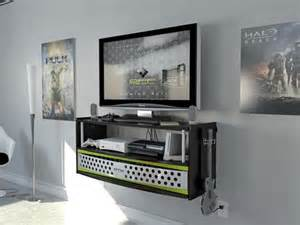 media consoles tv stands and gaming on