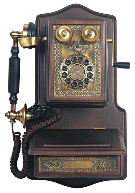 Antique Telephone Vintage Fashion Telephone 1907 wooden wall telephone antique wall telephones wooden