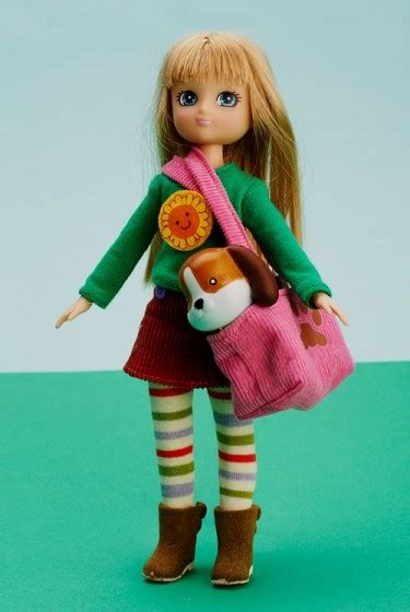 lottie doll dimensions the conversation with amanda de cadenet honest talk