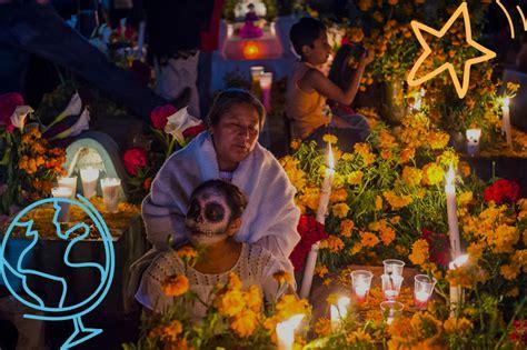 halloween vs d 237 a de muertos el vortex com da de muertos pregunta santoral d 237 a de muertos
